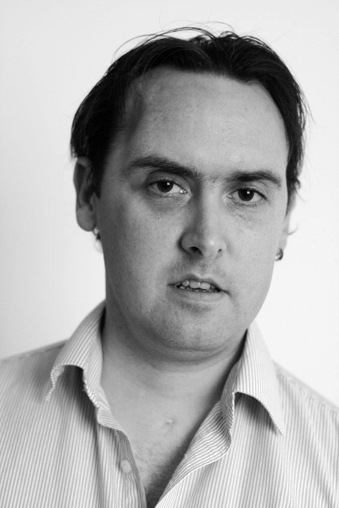 Lawrence Mallinson - screenwriter,producer, director